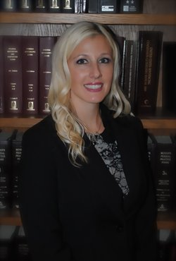 Criminal Attorney in Sacramento - Erica Graves