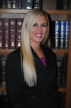 Criminal Defense Attorney Sacramento - Jessica Graves