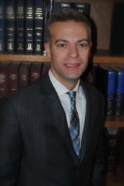 Criminal Lawyer in Sacramento - George Picha III