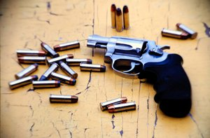 Gun Crimes, Possession & Gun Charges Defense Lawyers Sacramento, CA