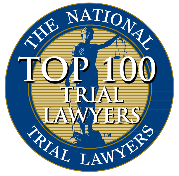 WIng & Parisi Top 100 Lawyers