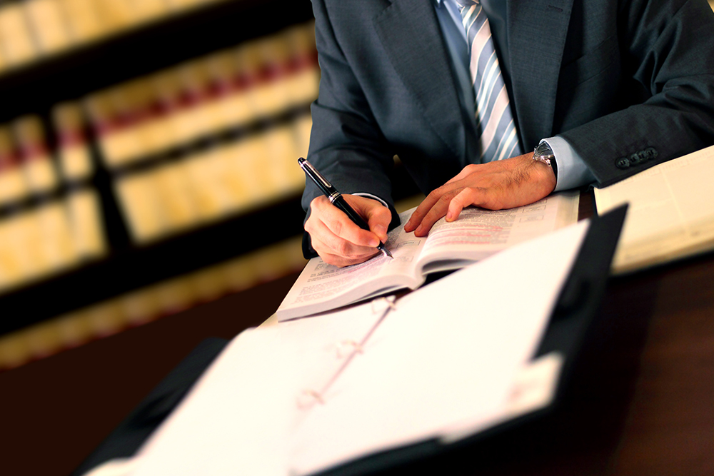 Criminal Attorneys in Sacramento