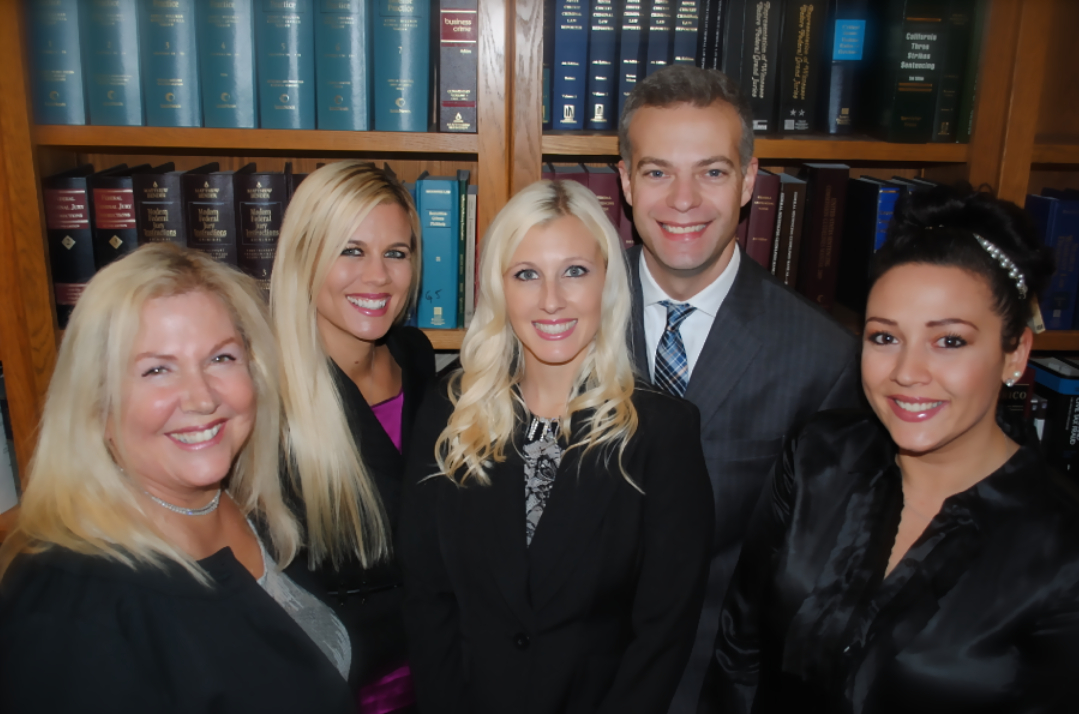 Sacramento Criminal Defense Law Firm