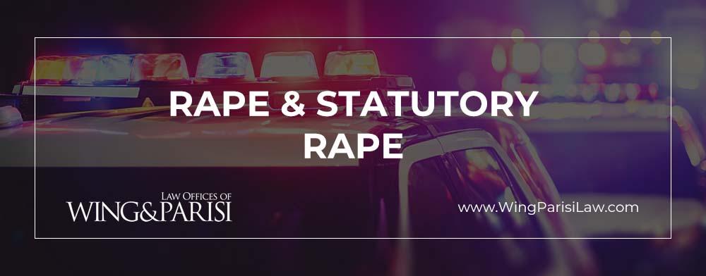 Sacramento Sex Crimes Lawyer